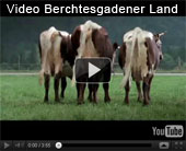 Video Berchtesgadener Land
